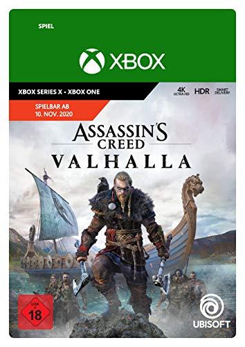 Assassin's Creed Valhalla Standard - PRE-PURCHASE   Xbox - Download Code