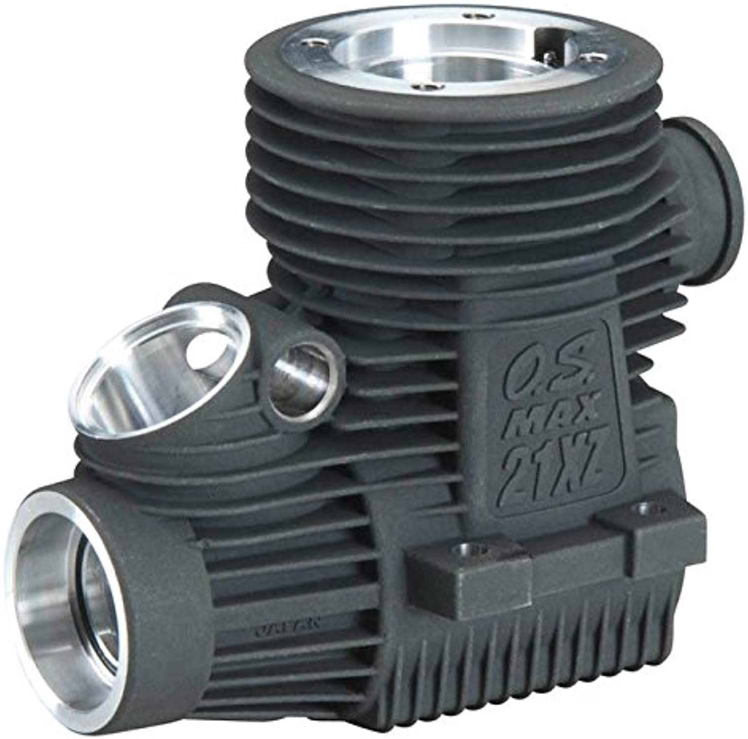 Crankcase OSSPEED 21XZ-B 22421000 (Japan import   The package and the manual are written in Japanese)