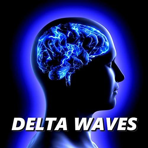 Delta Wave Deep Sleep