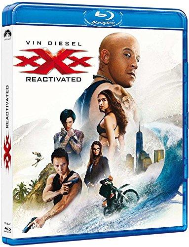 xXx : Reactivated [Francia] [Blu-ray]