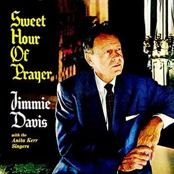 Sweet Hour Of Prayer