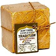 Aleppo Soap Savon d'Alep corde 'Tradition' 200 g - La Maison du Savon de Marseille by Maison du Savon
