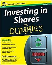 Stevenson, N: Investing in Shares For Dummies