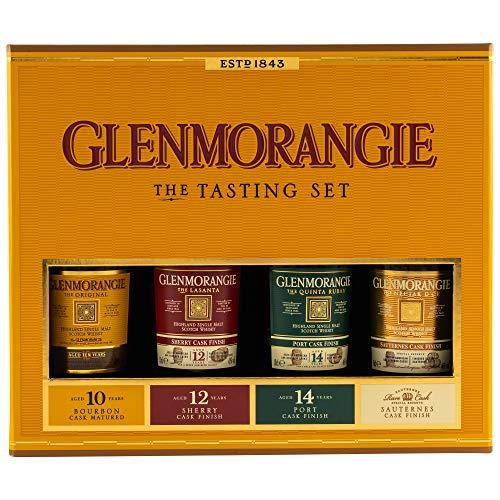 Glenmorangie Tasting Set