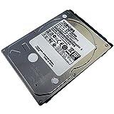 東芝 TOSHIBA 内蔵 ハードディスク 2.5インチ 【オリジナル茶箱梱包】 640GB 8MB SATA 6 Gbit/s 9.5mm 512 emulation 512e Mobile HDD MQ01ABD064