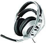 Plantronics 941610 - Auricular estéreo biaural para PS4 4VR, color Blanco