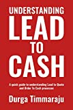 Understanding Lead To Cash: A quick guide to understanding Lead To Quote and Order To Cash processes. (English Edition)