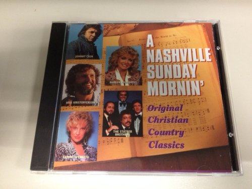 A Nashville Sunday Mornin'