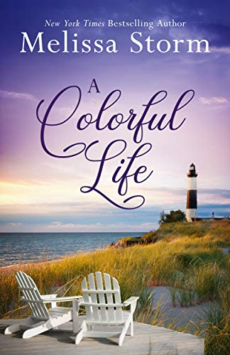 A Colorful Life: An Emotional Journey to Love, Life & India (Sweet Stand-Alones Book 1) (English Edition)