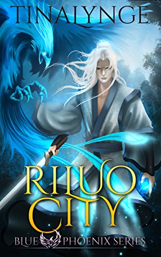 Riluo City (Blue Phoenix Book 1) (English Edition) eBook ...
