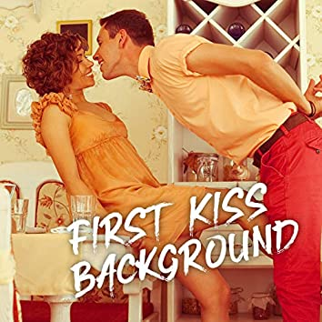 First Kiss Background – Romantic and Positive Jazz Music for Special Moments
