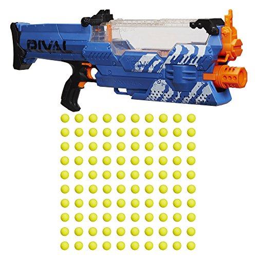 NERF Rival Nemesis Blaster, Blue