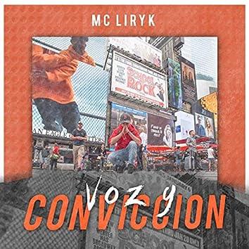 Voz y Conviccion