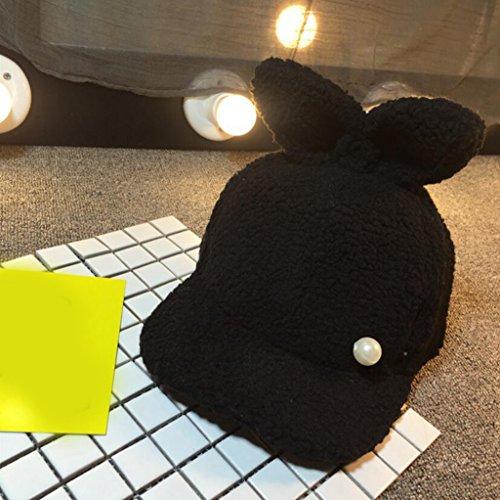 Longless Plaine d'automne et d'hiver hat hat cap