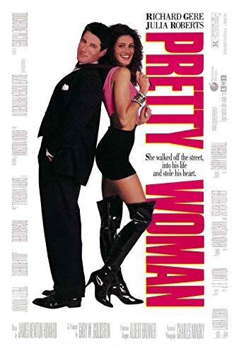 Pretty Woman POSTER Movie (27 x 40 Inches - 69cm x 102cm) (1990)