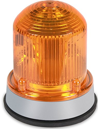 Edwards Signaling 125XBRMA24D Xtra-Brite Phoenix Mall favorite Multi-Mode Beacon LED