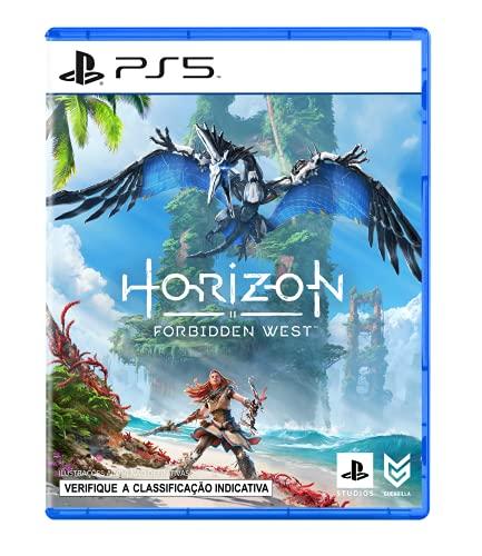 Edición estándar de Horizon Forbidden West - PlayStation 5