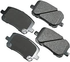 Akebono ACT923 Brake Pad Kit