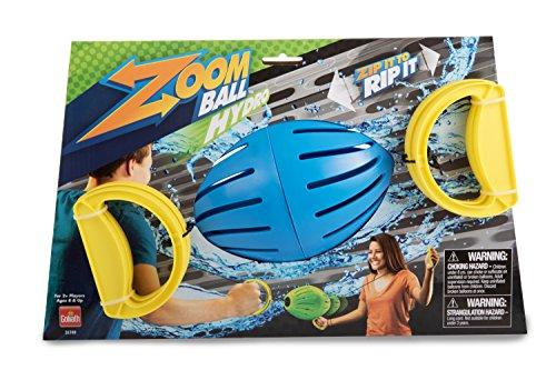 Goliath - Zoom Ball Hydro, Juego de Globos de Agua para Exterior (31748)