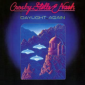 Daylight Again (Deluxe Edition)