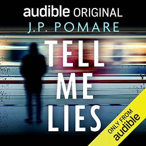 Tell Me Lies cover art