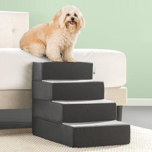 Zinus 2 Step Easy Pet Stairs