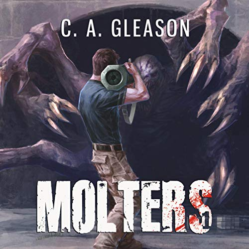 Molters cover art