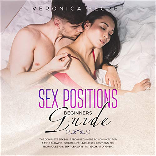 Sex Positions Beginners Guide cover art