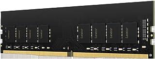Lexar LD4AU008G-R2666U 8GB U-DIMM DDR4 2666 288-Pin U-DIMM ذاكرة سطح المكتب