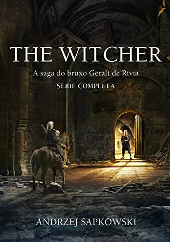 The Witcher - Box digital: Série Completa (Portuguese Edition)