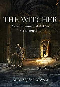 The Witcher - Box digital: Série Completa por [Andrzej Sapkowski, Alejandro Colucci, Tomasz Barcinski, Olga Bagińska-Shinzato]