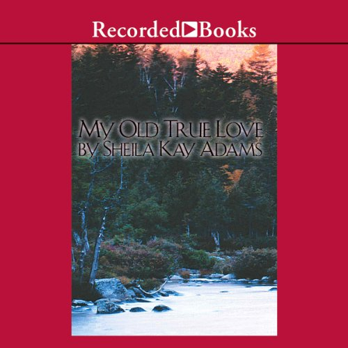 My Old True Love cover art
