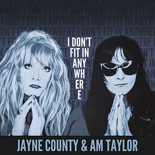 Jayne County & Am Taylor