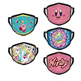 Kirby Outdoor Mask 5 Pack Protective Filters...