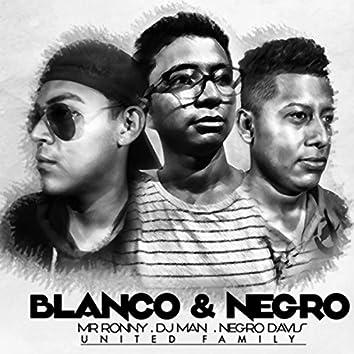 Blanco y Negro (feat. Mr Ronny & Negro Davis)