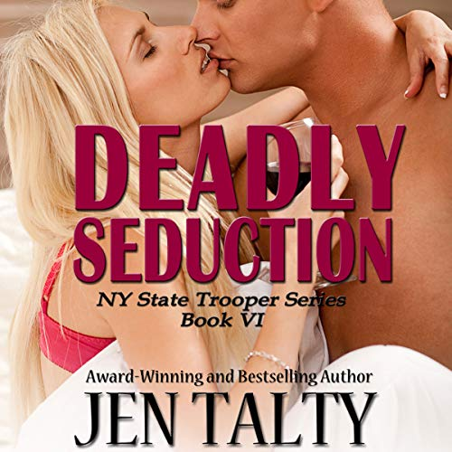 Deadly Seduction audiobook cover art