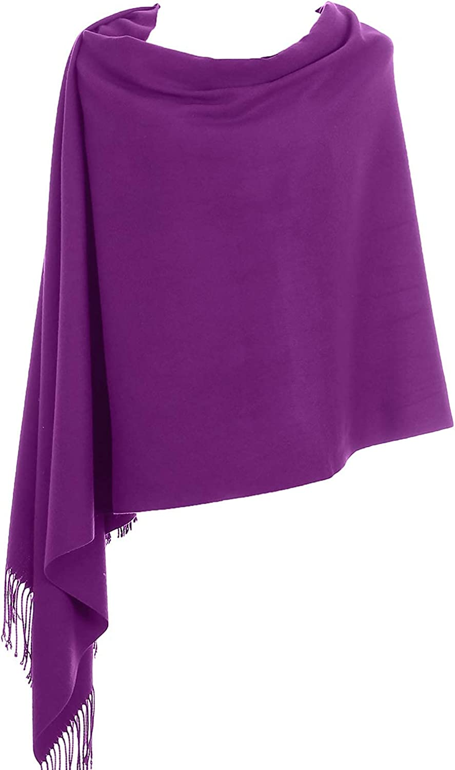 Pashmina Max 53% OFF Shawl Scarf for Women All Soft Weather Wear Max 41% OFF Wrap Large
