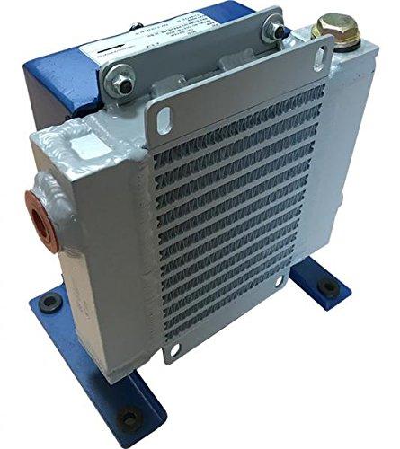 hydraulikölkühler, aceite de aire enfriador, 24V, tipo 4010