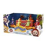Giochi Preziosi Teletubbies Treno Tuby Pappa, Multicolore, Medium, TLB06000