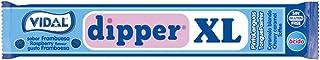 Vidal Dipper XL, Caramelo Masticable (Frambuesa) - 100