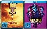 Preacher Staffel 1+2 [Blu-ray]