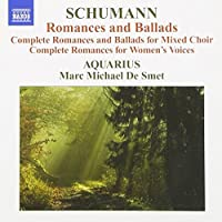 Complete Ballads & Romances
