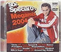 Megamix + DVD