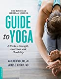 Image of The Harvard Medical School Guide to Yoga: 8 Weeks to Strength, Awareness, and Flexibility