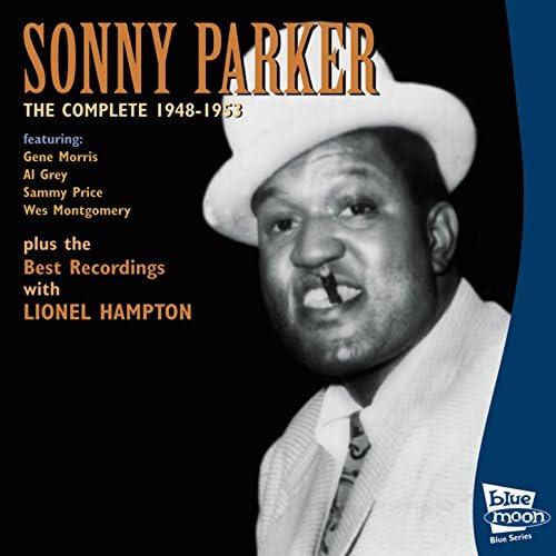 Sonny Parker feat. Gene Morris, Al Grey, Sammy Price, Wes Montgomery & Lionel Hampton