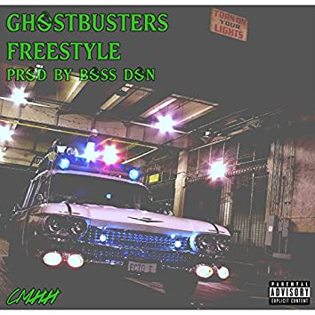 Ghostbusters Freestyle
