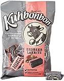 Kuhbonbon Caramelo De Fresa Regaliz 200 g