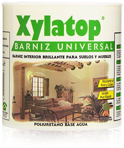 Xylatop - Barniz universal - Barniz interior brillante