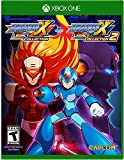 MEGA MAN X: LEGACY COLLECTION 1 + 2 - MEGA MAN X: LEGACY COLLECTION 1 + 2 (1 Games)
