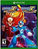 Entertainment(World) Mega Man X Legacy Collection 1+2 (輸入版:北米) - XboxOne